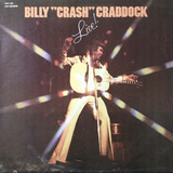 Live! - Billy 'Crash' Craddock