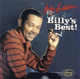 Billy's Best - Billy Eckstine