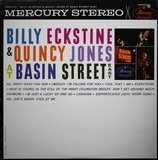 At Basin Street East - Billy Eckstine & Quincy Jones