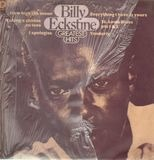 Greatest Hits - Billy Eckstine
