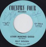 Loser Making Good / Life's Little Pleasures - Billy Golden
