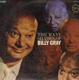 Billy Gray