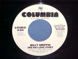 2nd Day Love Story - Billy Griffin