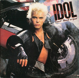 Don't Need A Gun - Billy Idol