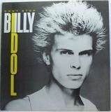 Don't Stop - Billy Idol