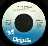 Catch My Fall - Billy Idol