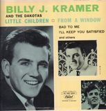 Billy J. Kramer and the Dakotas