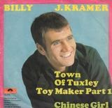 Billy J. Kramer