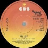 My Life / 52nd Street - Billy Joel