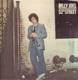 52nd Street - Billy Joel