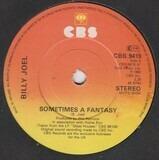 Sometimes A Fantasy - Billy Joel