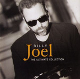 The Ultimate Collection - Billy Joel