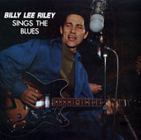 Billy Lee Riley