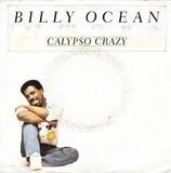 Calypso Crazy - Billy Ocean