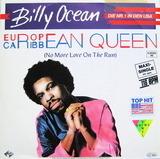 European Queen (No More Love On The Run) - Billy Ocean