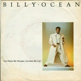 Get Outta My Dreams, Get Into My Car - Billy Ocean