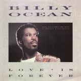 Love Is Forever - Billy Ocean
