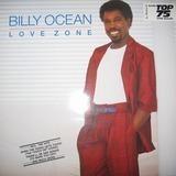 Love Zone - Billy Ocean