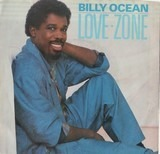 Love Zone - Billy Ocean