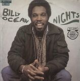 Nights (Feel Like Getting Down) - Billy Ocean