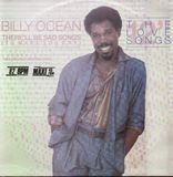 There'll Be Sad Songs (To Make You Cry) - Billy Ocean