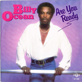 Are You Ready - Billy Ocean