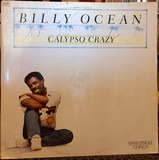 Calypso Crazy - Billy Ocean