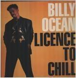 Licence To Chill - Billy Ocean