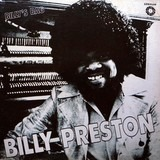 Billy's Bag - Billy Preston