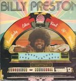 Everybody Likes Some Kind of Music - Billy Preston