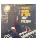 Wildest Organ In Town! - Billy Preston