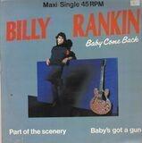 Billy Rankin