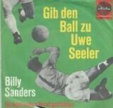 Billy Sanders