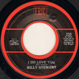I Do Love You / Fat Boy - Billy Stewart