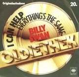I Can Help / Everything´s The Same - Billy Swan