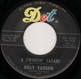 A Swingin' Safari / Indian Love Call - Billy Vaughn And His Orchestra