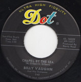 Chapel by the sea - Billy Vaughn And His Orchestra