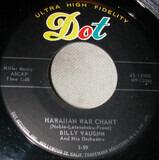 Hawaiian War Chant / Trade Winds - Billy Vaughn And His Orchestra