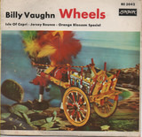 Wheels - Billy Vaughn And His Orchestra