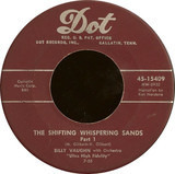 The Shifting Whispering Sands - Billy Vaughn And His Orchestra