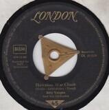 Trade Winds  / Hawaiian War Chant - Billy Vaughn