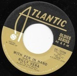 With Pen In Hand / You're Mine - Billy Vera