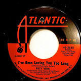 I've Been Loving You Too Long - Billy Vera
