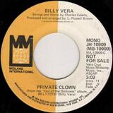 Private Clown - Billy Vera