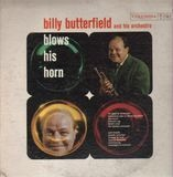 Blows His Horn - Billy Butterfield