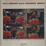 Smokin' - Billy Cobham's Glass Menagerie