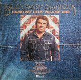 Greatest Hits Vol. 1 - Billy Crash Craddock