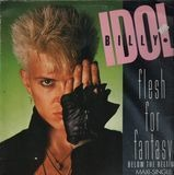Flesh For Fantasy - Billy Idol