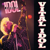 Vital Idol - Billy Idol