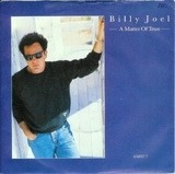 A Matter Of Trust - Billy Joel